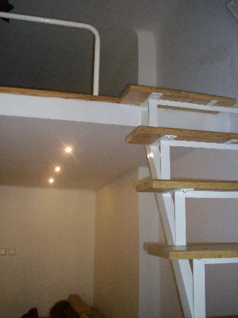 Art Residence: Loft