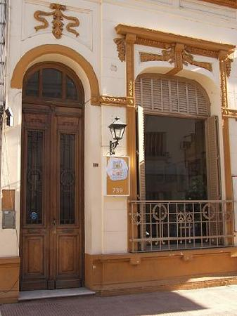 Photo of Hostel Pewman Che Cordoba
