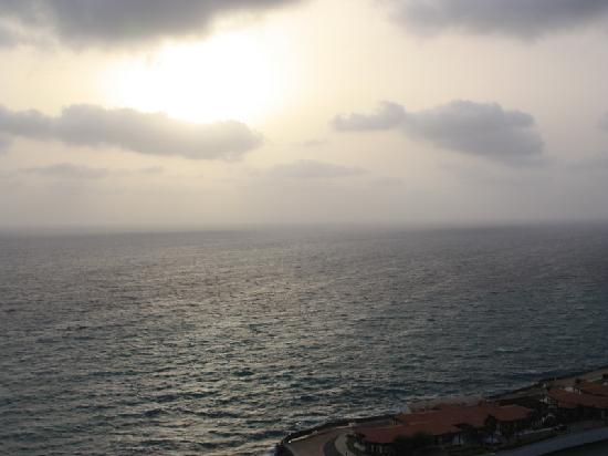 Rosewood Jeddah : View of the Red Sea from the room