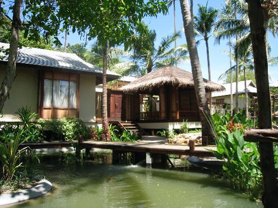 Anantara Rasananda Koh Phangan Villas: Villa with Terrace Pool