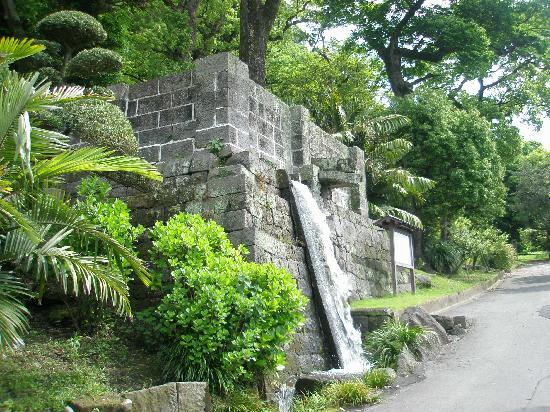 仙巖園:磯庭園遠望櫻島~ - Picture of Sengan-en Garden, Kagoshima - TripAdvisor
