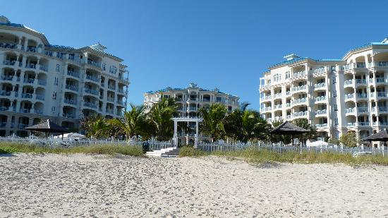 Seven Stars Resort & Spa : Hotel