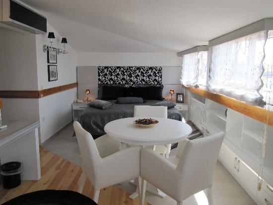 Garden House Istanbul : Luxury suite