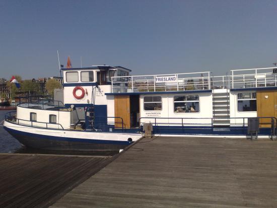 Photo of AmicitiA Amsterdam