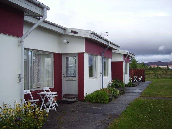 Elda Guest House
