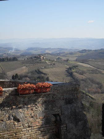 My Tour Tuscany Experts : San Gimignano  Tuscany