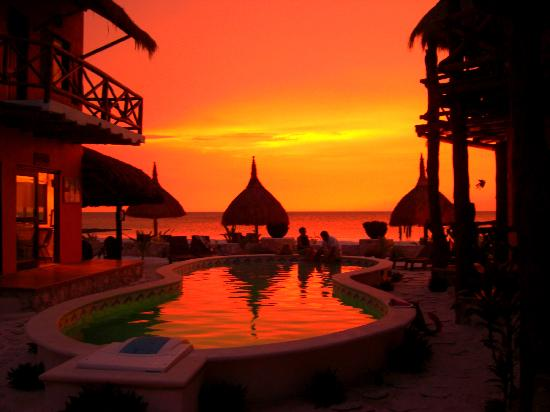 Holbox Dream Beach Front Hotel by Xperience Hotels 사진