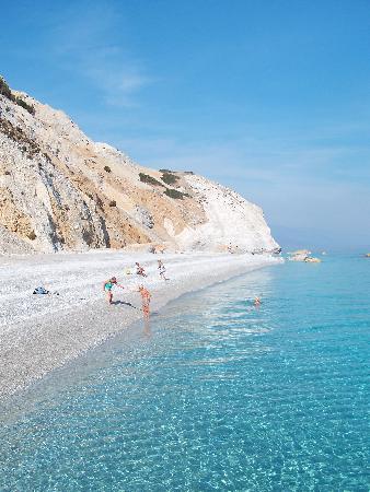 Skiathos, Greece: Boat trip