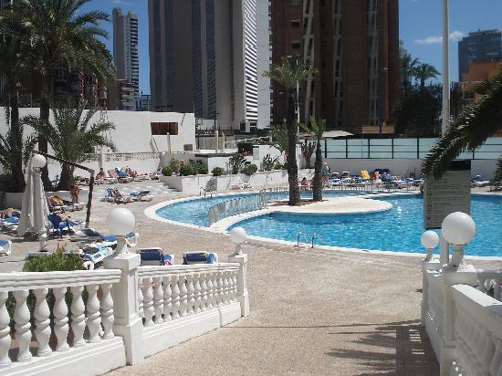 Hotel Marina Resort Benidorm: pool
