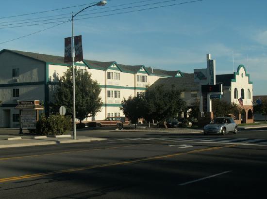 卡森城市廣場飯店及活動中心張圖片