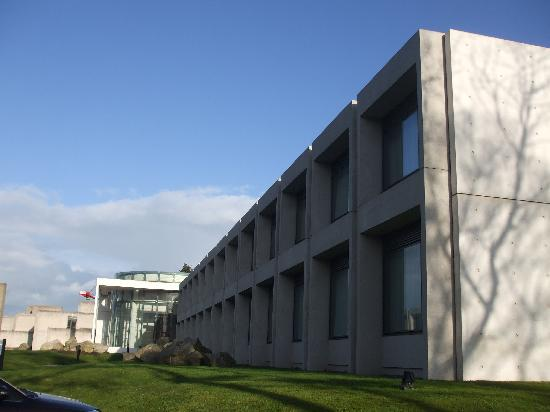 IMI Residence Dublin: Exterior