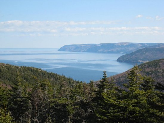 Halifax, Canadá: Cabot Trail