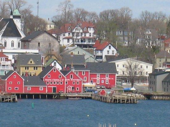 Halifax, Canada : Lunenburg