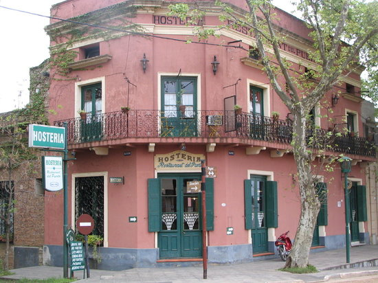 Photo of Hosteria del Puerto Colon