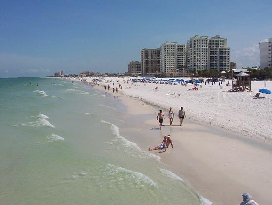 Coral Resort Condominiums: Clearwater Beach