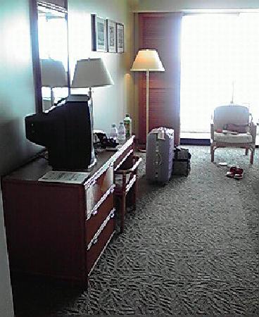 Hotel Nikko Guam: お部屋2