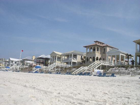 Carillon Beach Houses