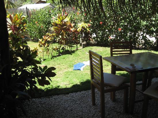 Otro Lado Lodge and Restaurant: grounds