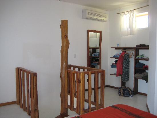 Otro Lado Lodge and Restaurant: villa