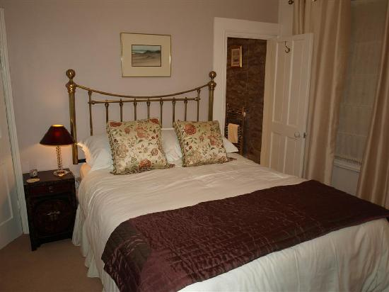 Caerleon, UK: Cozy Elegant Room