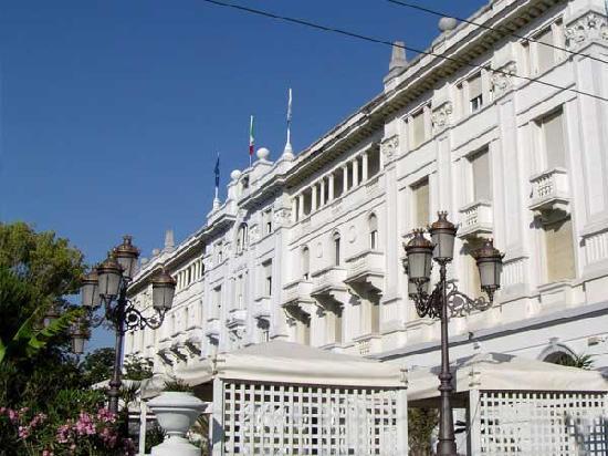 Terrazza Grand Hotel Riccione