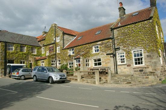 Photo of Duke Of Wellington Inn Danby