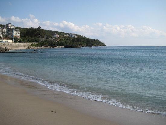 White Sand Bay