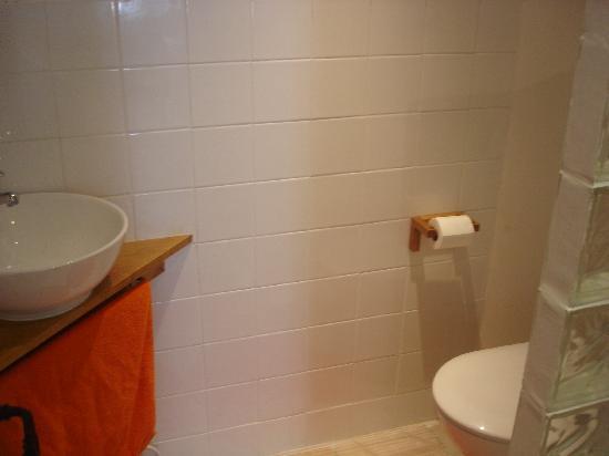Alchimie: Salle de douche