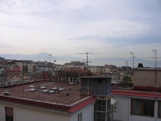 Pinto-Storey: vista dalla camera (2)