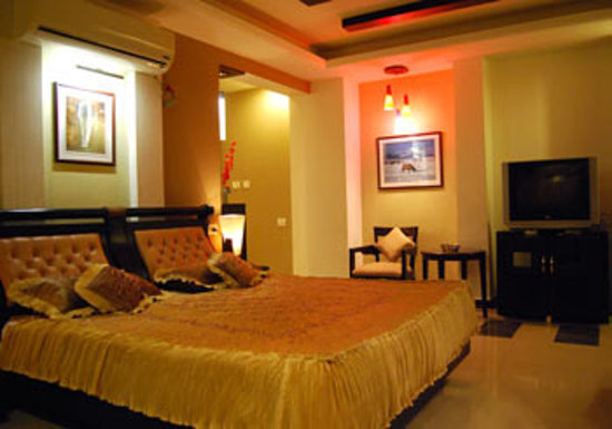 Photo of Hotel Pushpak Bhubaneswar