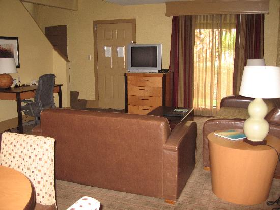 Hilton Hotel Squaw Peak Reviews