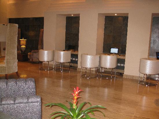 Iberostar Grand Hotel Bavaro: free internet