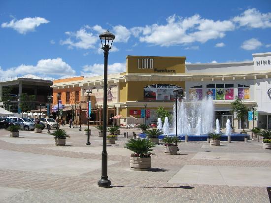 la gran via picture of el salvador central america ForGran Via El Salvador