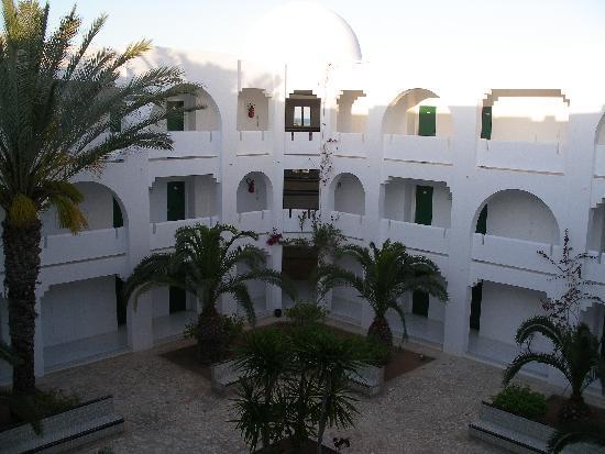 Djerba Plaza Hotel & Spa : Menzel