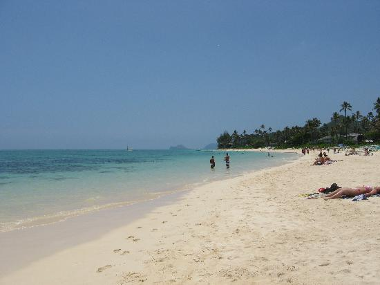 Lanikai Beach: Lanikai