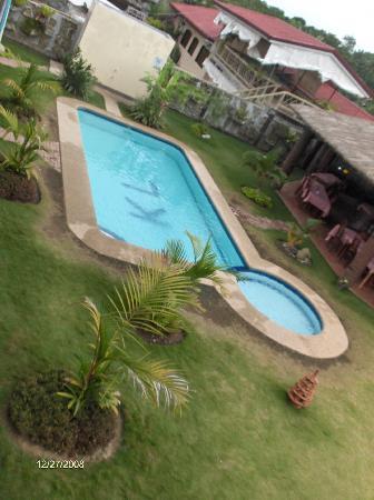 Kingston Lodge Pool