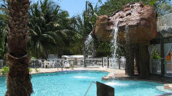 Coconut Cove Resort and Marina: Great pool!