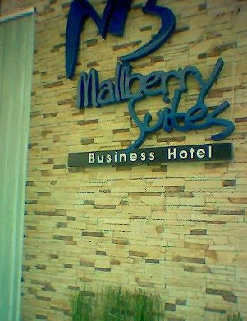 Mallberry Suites Business Hotel: Mallberry Suites