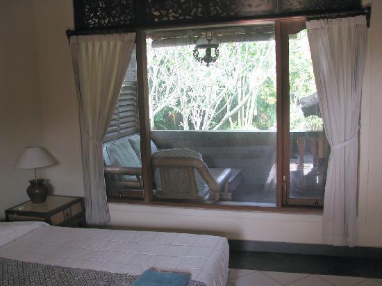 De Munut Balinese Resort: Bedroom