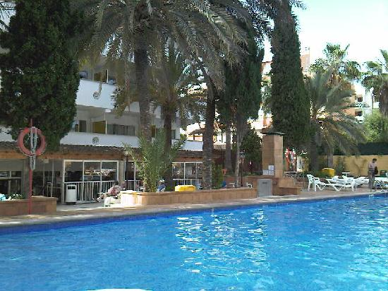 OLA Hotel Panama: Pool