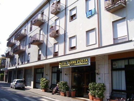 Photo of Hotel Terme Posta Abano Terme
