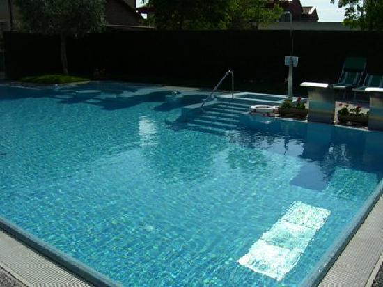 Hotel Terme Posta : piscina 2