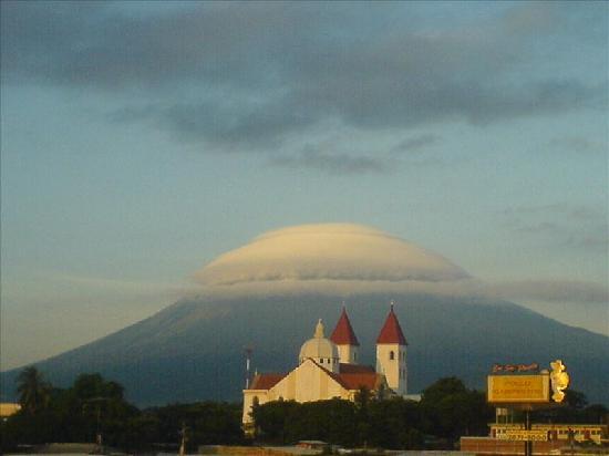 El Salvador: Chaparrastique, San miguel