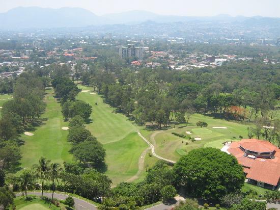 El Salvador: Club, Campestre