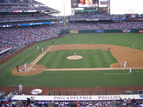 ‪Citizens Bank Park‬