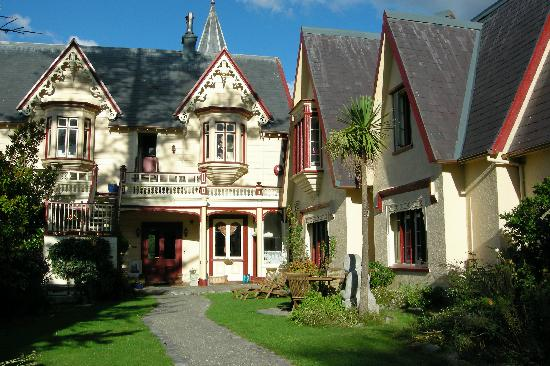 warwick house b b nelson south island new zealand picture of rh en tripadvisor com hk