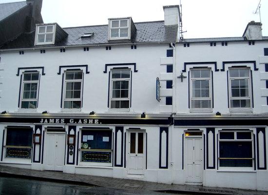 James G Ashe 39 S Bed And Breakfast B B Reviews Price Comparison Dingle Ireland Tripadvisor