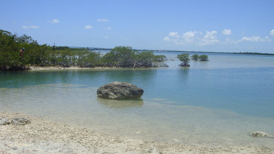 Cayo Hueso (Key West), FL: Super Secret Park 2