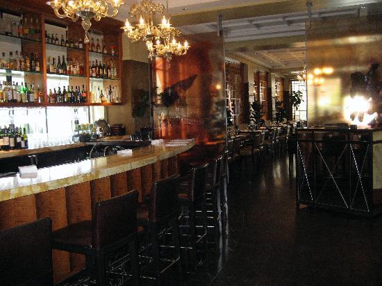 Hotel Bar Picture Of The Park Central San Francisco San Francisco Tripadvisor