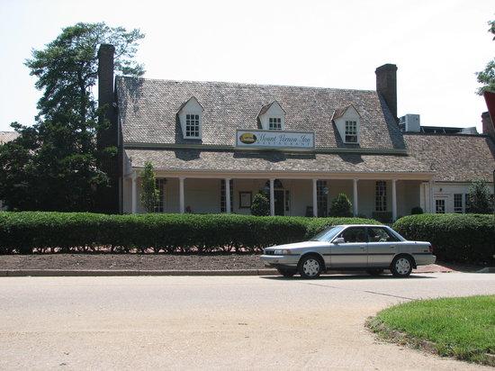 Mount Vernon Inn Restaurant: the Mt. Vernon Inn Restaurant